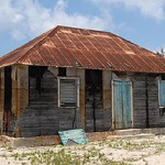 The Benevolent Brotherhood Lodge, Salt Cay, Turks & Caicos Islands © 2007 Don Wiss donwiss.com. All rights reserved.