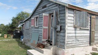 Charming Home in Grand Turk